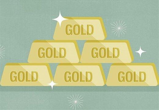 سقوط بیسابقه قیمت طلا