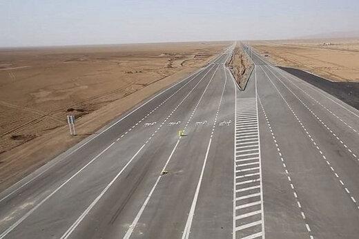 ببینید | رونمایی از پروژه عظیم کنارگذر جنوبی تهران /از آبیک، مستقیم به ساوه!