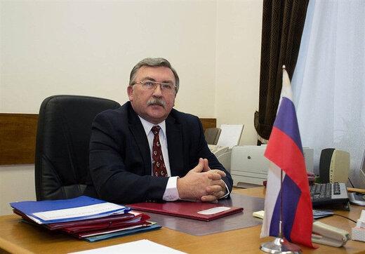 واکنش روسیه به اقدامات آمریکا علیه قطعنامه ۲۲۳۱