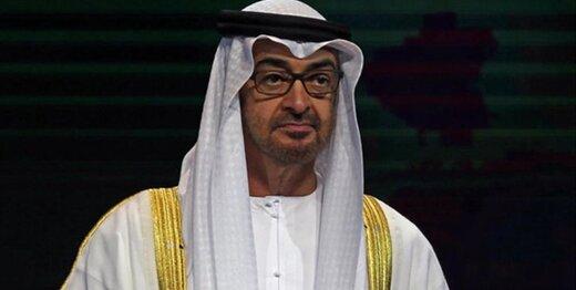 توئیت ولیعهد امارات پس از عادیسازی روابط با رژیم صهیونیستی