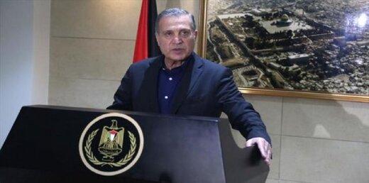 اقدامات تشکیلات خودگردان علیه توافق امارات و اسرائیل