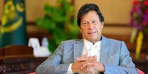 نگرانی عمران خان از بروز درگیری بین ایران و عربستان