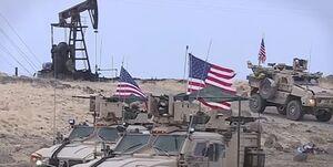 تبعات قرارداد نفتی کردهای سوریه با آمریکا چیست؟
