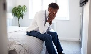 افزایش تنش روانی میان سیاه پوستان آمریکایی