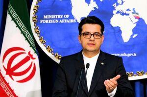 موسوی: برای بازسازی بندر بیروت کنار لبنان هستیم