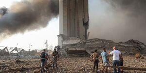 افزایش شمار بازداشتیهای پرونده انفجار بیروت