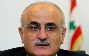 وزیر دارایی لبنان: با یک فاجعه اقتصادی روبهرو هستیم