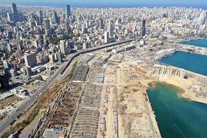 از ابتدا تا انتهای ماجرای کشتی منحوس و انفجار در بندر بیروت