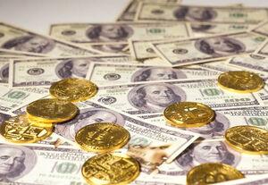 جدول/ کاهش قیمت ارز و سکه در بازار تهران
