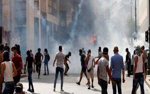 هشدار ارتش لبنان به اغتشاشگران