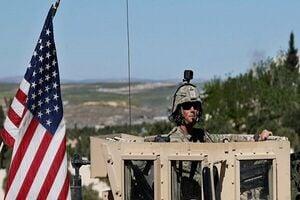 هدف قرار گرفتن پایگاه آمریکایی در مرز عراق و کویت