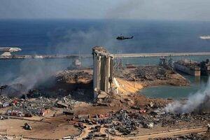 اطلاعات جدید از کشتی حامل نیترات آمونیوم به بندر بیروت