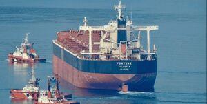 ادعای والاستریتژورنال: آمریکا چهار نفتکش ایرانی را توقیف کرده است