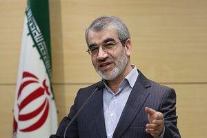 کدخدایی: توافق با اسرائیل به تصرف امارات ختم میشود