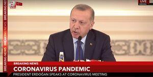 اردوغان: روابطمان با امارات را قطع میکنیم
