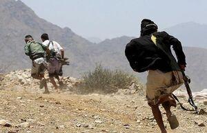 کاری که ارتش مجهز آمریکا نتوانست، یمنیها با سلاحهای سبک انجام دادند