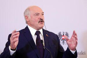 لوکاشنکو: با پوتین درباره حفظ امنیت در بلاروس به توافق رسیدم