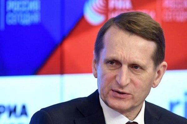 مقام امنیتی روسیه خواستار آزادی شهروندان روسی در بلاروس شد