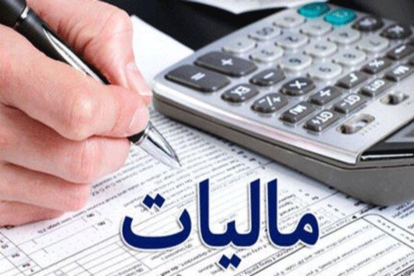 مالیات مقطوع بابت عملکرد سال ۹۸ برخی از صاحبان مشاغل تعیین شد