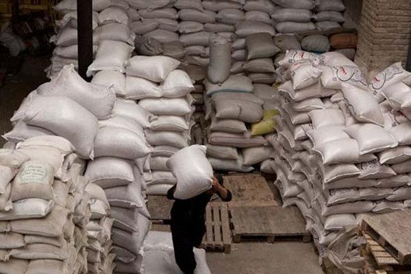 ۳۳ هزار تن برنج در معرض فساد/ دستگاههای دولتی تفکر سیستمی ندارند