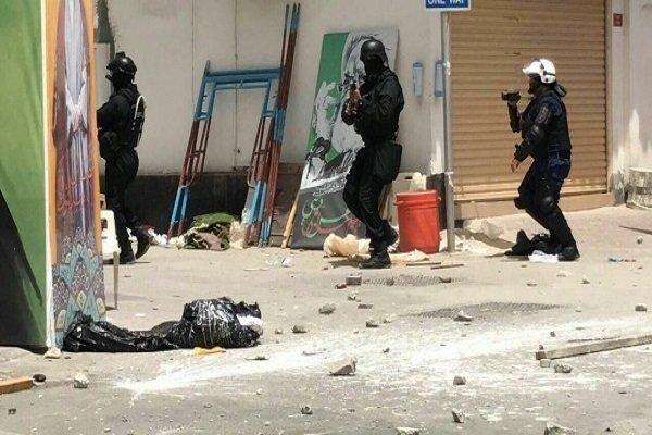 درخواست علمای شیعه بحرین برای برپایی مراسم ماه محرم