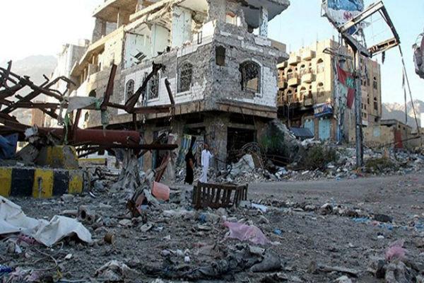 ائتلاف متجاوز سعودی آتشبس ادعایی در یمن را نقض کرد