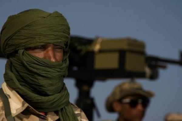 ۱۰ نظامی کشور مالی کشته و یا زخمی شدند