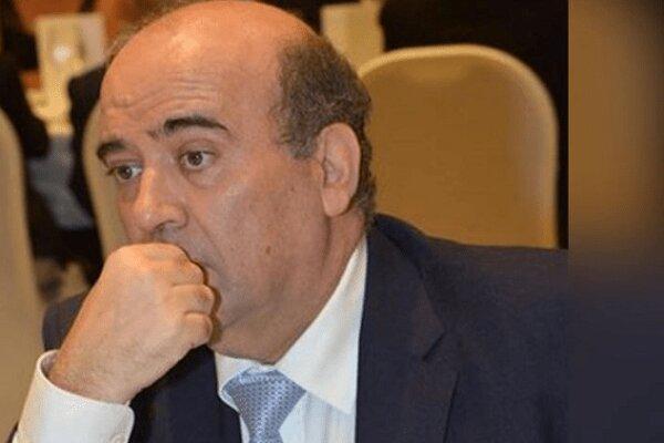 «شربل وهبه» وزیر خارجه لبنان شد+بیوگرافی
