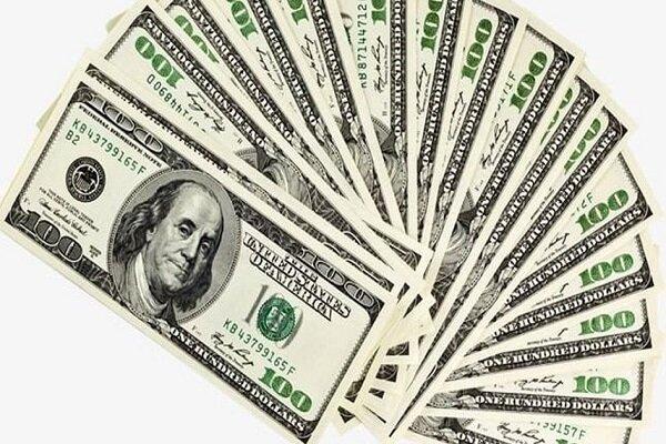 قیمت دلار ۱۴ مردادماه ۹۹ به ۲۲ هزار و ۲۰۰ تومان رسید