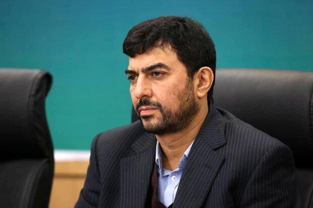روحانی مدرس خیابانی را به عنوان وزیر پیشنهادی صمت معرفی کرد