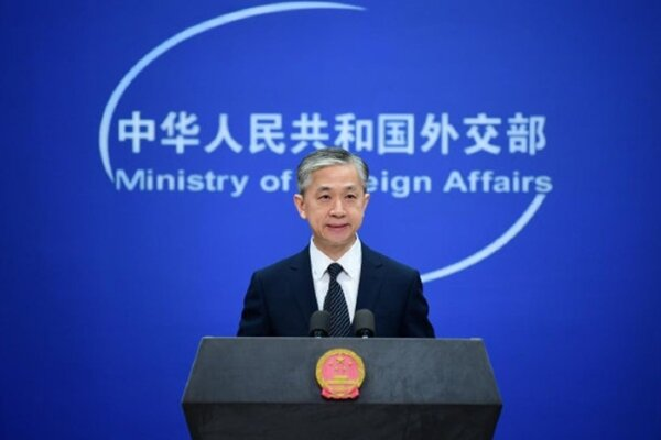 پکن: در صورت ادامه رفتار خصمانه آمریکا تلافی میکنیم