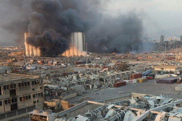 ارتش رژیم صهیونیستی: در انفجارهای بیروت نقشی نداشتیم