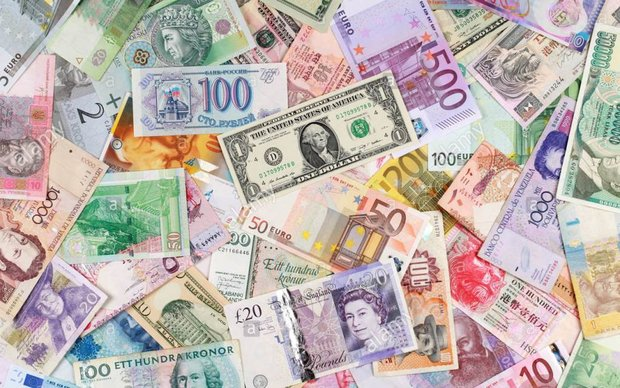 جزئیات نرخ رسمی ۴۷ ارز/ قیمت ۲۷ ارز افزایش یافت