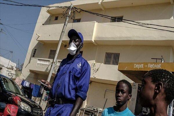 شمار کروناییها در قاره آفریقا به ۹۹۷ هزار و ۶۰۲  نفر رسید