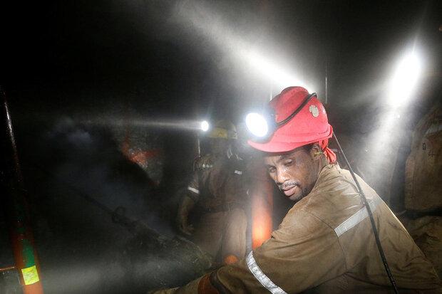 رکورد زنی قیمت طلا سود معدنکاران آفریقایی را ۳ برابر کرد