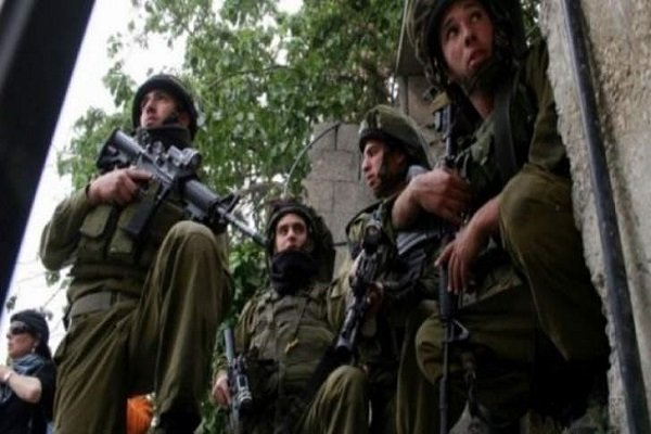 دختر جوان فلسطینی به ضرب گلوله نظامیان صهیونیست به شهادت رسید