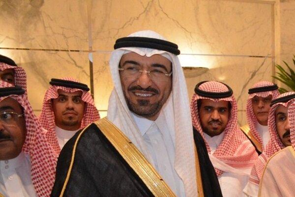 آمریکا از مشاور سابق ولیعهد سعودی حمایت کرد