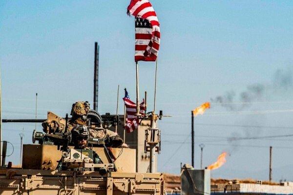 روسیه قرارداد نقتی آمریکا با کردهای سوریه را محکوم کرد