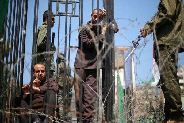 تل آویو به صورت عامدانه موجب ابتلای اسرای فلسطینی به کرونا میشود