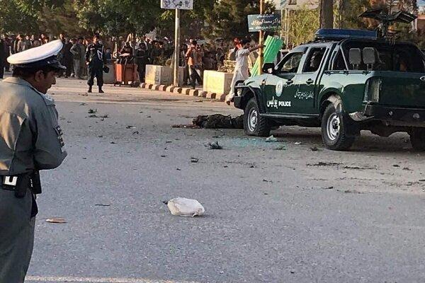 انفجار بمب در کابل/ ۷ نفر کشته و زخمی شدند