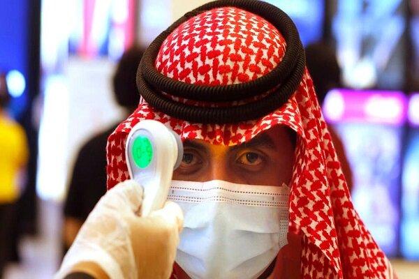 شمار کروناییها در عربستان به ۲۸۸ هزار و ۶۹۰ نفر رسید