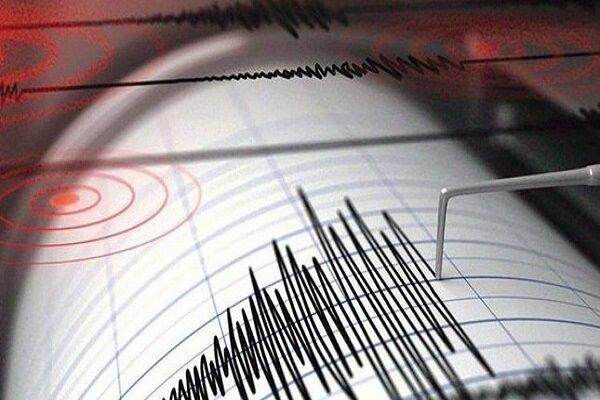 بزرگترین زلزله ایالت کارولینای شمالی آمریکا را لرزاند