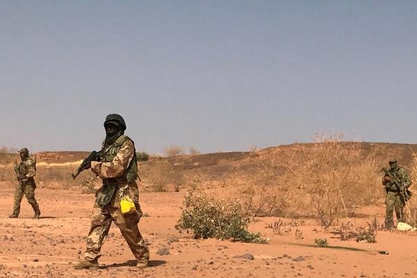 ۸ نفر در حملهای ترویستی در نیجر کشته شدند