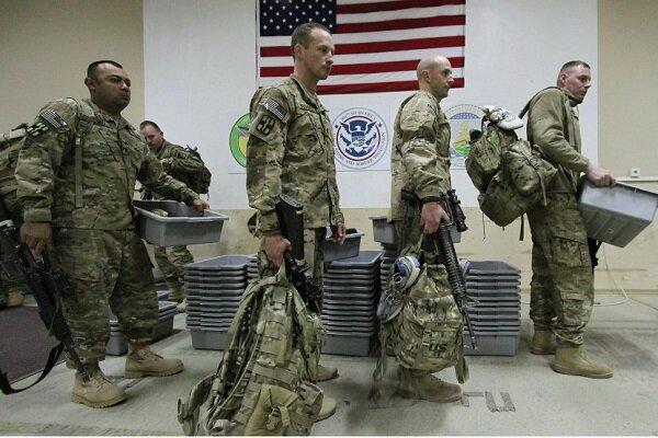 الکاظمی در سفر به واشنگتن اخراج اشغالگران آمریکایی را نهایی کند