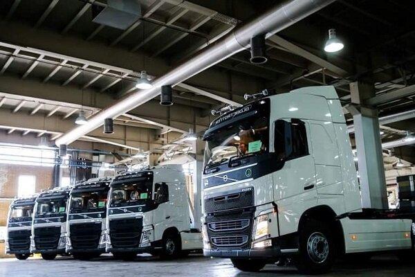 امکان استفاده از ارز بازگشت از صادرات برای واردات کامیون دست دوم
