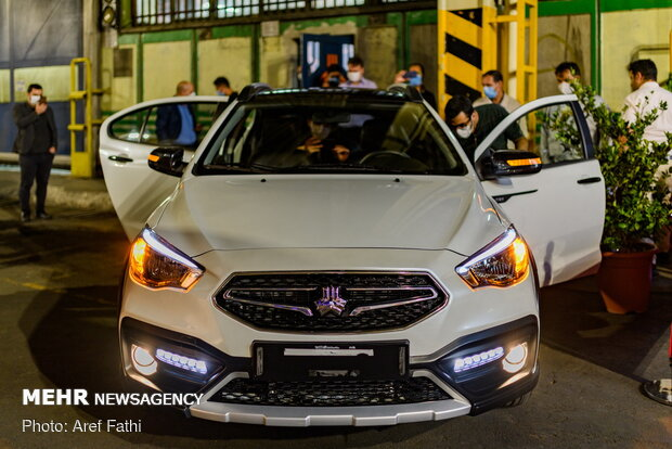تولید انواع خودرو بیش از ۲۰ درصد افزایش یافت