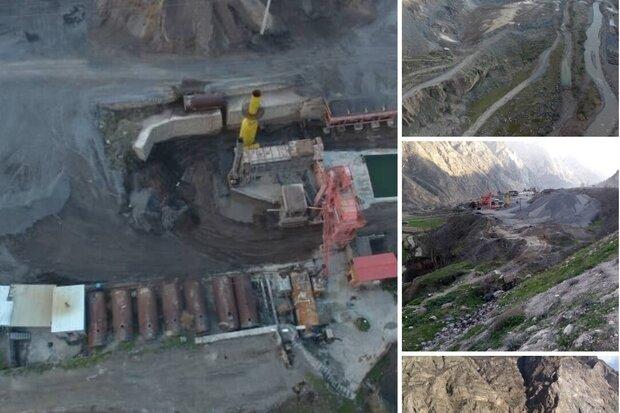 رمزگشایی از بزرگترین معدنخواری قرن/ سلطان معادن در تور