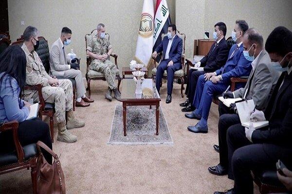 تاکیدمشاور امنیت ملی عراق بر لزوم خروج نظامیان بیگانه از این کشور