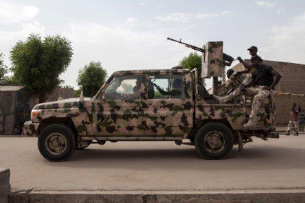 ۱۳ کشته در حمله افراد مسلح ناشناس در نیجریه
