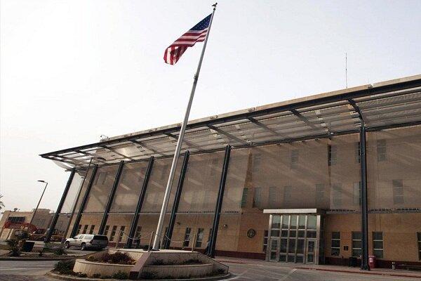 موضع گیری سفارت آمریکا در بغداد درباره سفر الکاظمی به واشنگتن